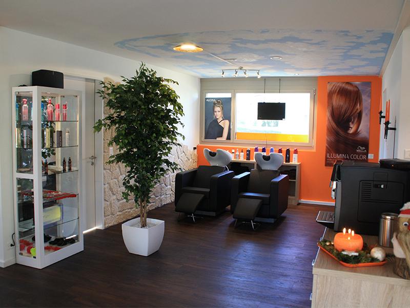 Carmens Coiffeur - Salon Ehrendingen - Carmen´s Coiffeur & Shop